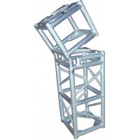 Wholesale Galvanized Aluminum Hinge Section Lightweight Lighting Truss For Fixed Truss from china suppliers