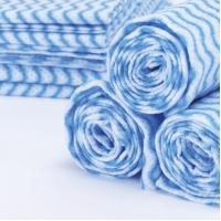 Wholesale Low Carbon Disposable Cleaning Cloth , Reusable Cleaning Cloths from china suppliers