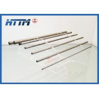 Quality 92 - 92.3 HRA Tungsten Carbide Rod Unground 330 mm Length for Drilling tools for sale