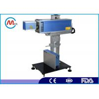 Wholesale Leather / Plastic / Rubber Laser Welding Machine CO2 Laser Marking Machine from china suppliers