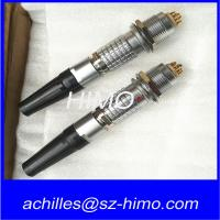 Wholesale Compatible Lemo B Series Connectors for Medical Equipment and Sensor from china suppliers