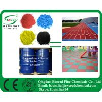 Wholesale Polyurethane adhesive for rubber tiles from china suppliers