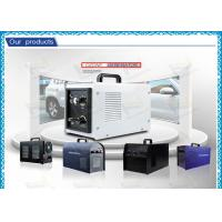 Buy cheap Health Ozone Generator Disinfect Fresh Air Purifier Ozone Machines For Home Use from wholesalers