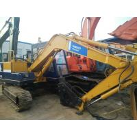 Wholesale sk03 sk07 sk06 sk60 sk200-5 1996 japan kobelco mini excavator for sale 0.3m3 capacity 6000 hour  used kobelco excavator from china suppliers