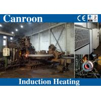 Wholesale Induction Heating Machine for Pipe Bending, Nuclear Power Station Thick Wall Pipe from china suppliers