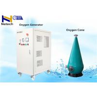 Wholesale 5 Liters Per Minute Oxygen Generator Equipment For Ozone Machine In Fish Farming from china suppliers