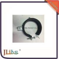 Wholesale Environment Friendy Welding Carbon Steel Pipe Clamp Fittings ISO9001 from china suppliers