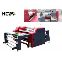 Wholesale Thermal Rotary Heat Transfer Paper Printing Sublimation Machine For Sport Jersey from china suppliers