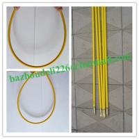 Wholesale frp duct rod,Fiberglass rod,Fiberglass Fish Tapes,Fish tape from china suppliers