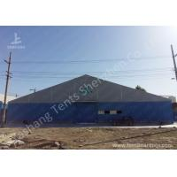 Wholesale 30 X 50M Industrial storage tents buildings Color Steel Plate Wall Roller Shutter Door from china suppliers