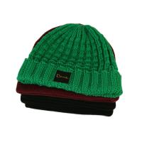 Wholesale 2020 Custom Embroidery Logo Unisex beenies  Knit Beanies Hat Winter Hat from china suppliers