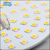 Wholesale Round High Power SMD LED Module 2835 80pcs 16W for Ceiling Lighting from china suppliers