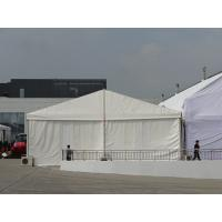 Wholesale 500 People 2nd Hand Marquees ,  Heavy Duty Canopy Double PVC Recycle from china suppliers