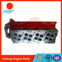 China HINO J05E cylinder head 11101-E0B61 for excavator SK250-8 SK260-8 for sale