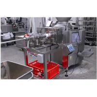 Liquid  Pipe food metal detector with high production capacity for peanut