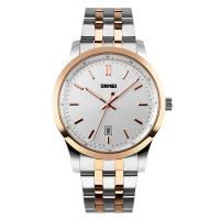 Wholesale Professional Analog Quartz Watches Waterproof For Business People from china suppliers