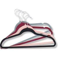 Wholesale Velvet Finish Hanger Popular In Europe from china suppliers