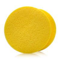 Wholesale Water Absorbent Cleaning Foam Sponge for Bathing  / Face Cleaning / Body Spa from china suppliers