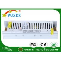Wholesale 240W 24 Volt Switching Power Supply AC To DC Light Weight Constant Current Limiting from china suppliers