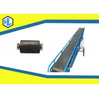 Wholesale Portable Movable Troughed Belt Conveyor Machine 5 - 20m Transmission Length from china suppliers