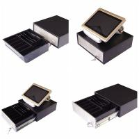 Wholesale CE Approved POS Cash Drawer Micro Switch 308A , 12.1 W  X  11.7 D  X   3.9 H from china suppliers