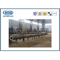 Wholesale High Temperature Resistance Boiler Headers And Manifolds For Heating System Carbon Steel from china suppliers