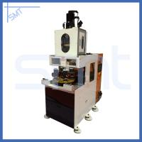 Quality Automatic Single Phase Motor Vertical Type Stator Coil Winding Machine 3000 r/Min for sale