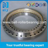 Wholesale 4300 Limiting Speed INA Rotary Table Slewing Bearing Zkldf120 60 Contact Angle from china suppliers