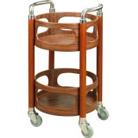 Wholesale Restaurant Beverage Service Carts from china suppliers
