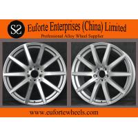 Wholesale 5 Hole 20'' Gun Metal Machined Replica Mercedes Benz Alloy Wheels For S63 from china suppliers