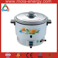 Wholesale Top Quality High Efficiency Biogas Rice Cooker For family from china suppliers