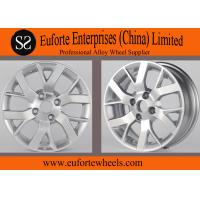 Wholesale 14inch Nissan Replica Wheels Silver 15 inch car wheels For SUNNY from china suppliers