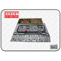 Wholesale Engine Overhaul Gasket Set 1-87815315-0 1878153150 for Isuzu Cylinder Gasket Set from china suppliers