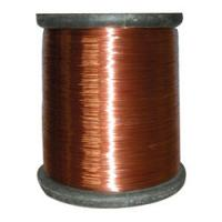 Wholesale Round and Insulated tensile strength 2.5mm Aluminium Winding Enamel Copper Wire from china suppliers