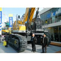 Wholesale Yellow Mini Wheel Excavator Maximum Digging Depth 2985mm Reliable from china suppliers