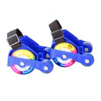 Wholesale led flashing wheel roller shoes / flash roller from china suppliers