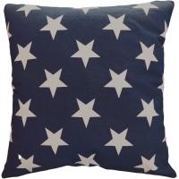 Wholesale Star Printed PP Cotton 40x40 Pillow Cushion Covers For Home Decor from china suppliers