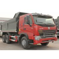 Wholesale Tipper Dump Truck SINOTRUK HOWO A7 30 tons for Mining ZZ3257N3647N1 from china suppliers