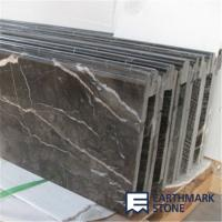 Quality China Emperador Dark Brown Marble China Kichen Countertop for sale