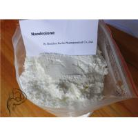 Wholesale Muscle Building Nandrolone Steroid 19-Nortestosterone CAS 434-22-0 from china suppliers