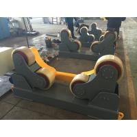 Wholesale Motor Driven Self-aligned Welding Rotator Tank Turning Rolls For Tank Welding from china suppliers