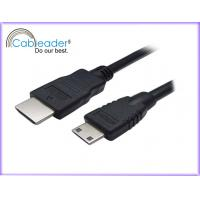 Wholesale 24K Gold plated rejects EM and RF interference corrosion resistance Mini HDMI Cables from china suppliers
