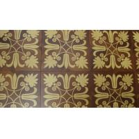 Wholesale Teak and Maple parquet flooring (Engineered ) from china suppliers