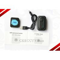 Wholesale Locate Tracking Mini Long Battery Life Small Personal GPS Tracker System CEE-GPS5 from china suppliers