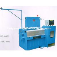 Wholesale fine copper wire drawing machine from china suppliers