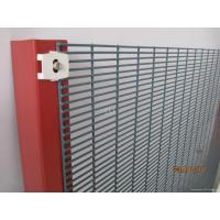 Quality High Quality 358 Anti Climb Fence for sale