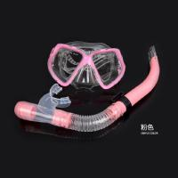 Wholesale Good quality pVC and templed glass scuba diving mask and snorkel set  snorkling gear set 5 color OEM accept from china suppliers