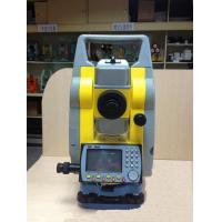 Wholesale GeoMax total station Zipp20 350m reflectorless from china suppliers