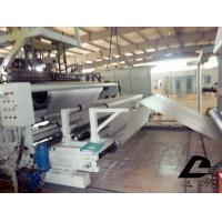 EVA/PVB Glass interlayer Film production Line of item ...