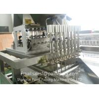 Wholesale Stainless Steel Automatic Linear Filling Machine With AC Servo Motor 100 - 500ml from china suppliers